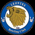 LEONTES Bowling Club Logo Original