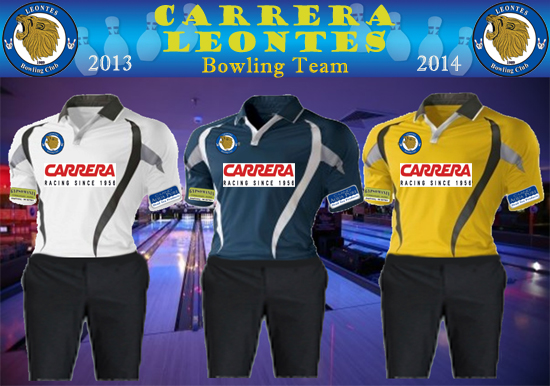 Uniform Presentation_CARRERA_550