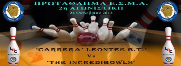 LEAGUE Events fb Cover 2013-14_Vs_Incredibowls_w2