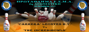 LEAGUE Events fb Cover 2013-14_Vs_Incredibowls_w2_300