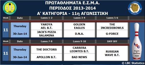 FBA League_next week games_w11a